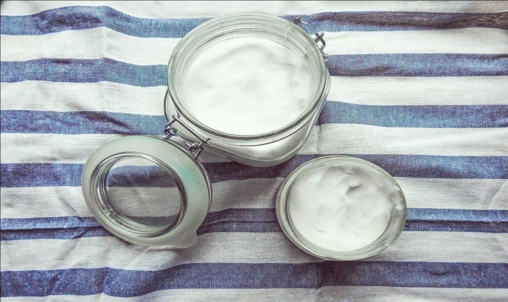 moisturize after vinegar foot soak