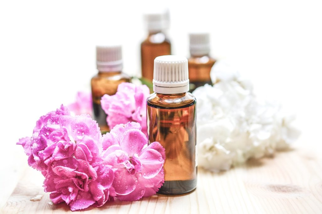 ingrown toenails and essential oils