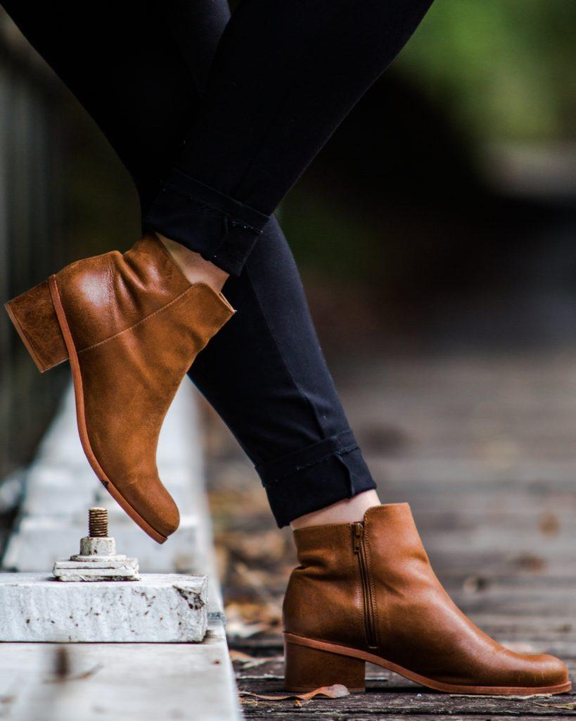 no pinky toenail shoes
