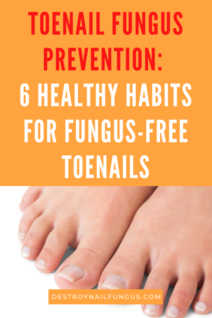 rubbing alcohol toenail fungus
