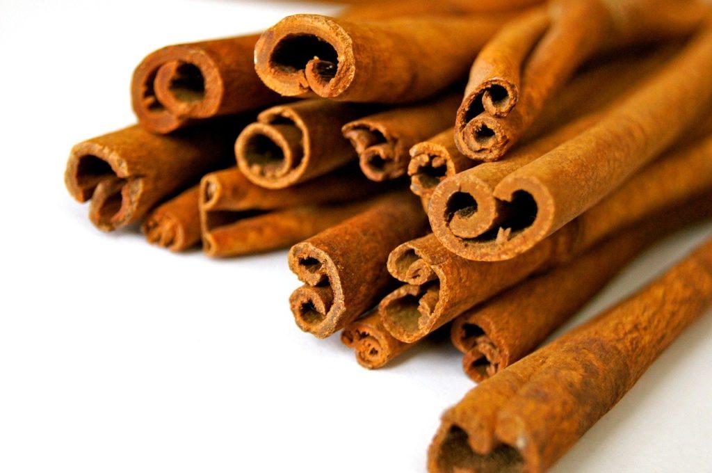 cinnamon oil for toenail fungus