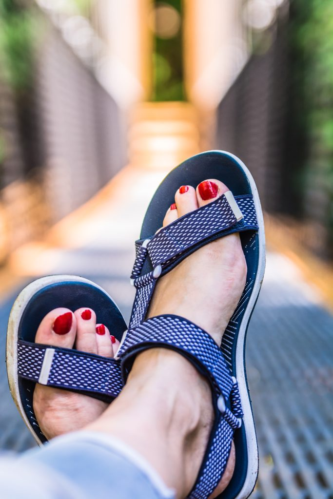 how to soften toenails ingrown