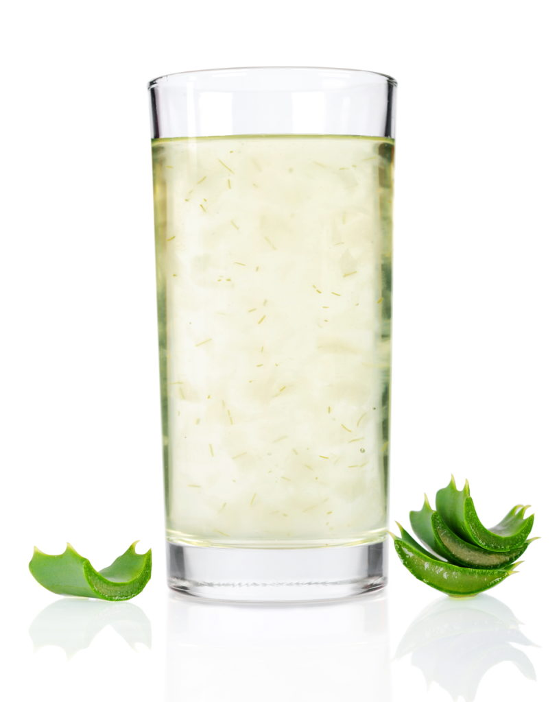 what are the benefits of aloe vera juice