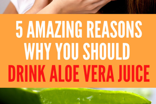 what are the benefits of aloe vera juice