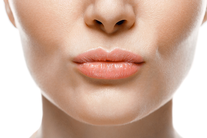 is castor oil good for lips