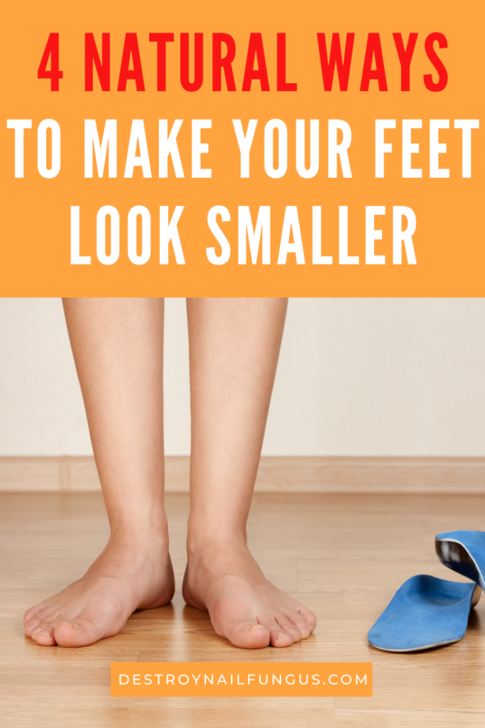 can your feet shrink if you wear small shoes