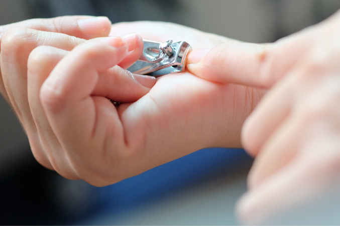nail treatment for damaged nails