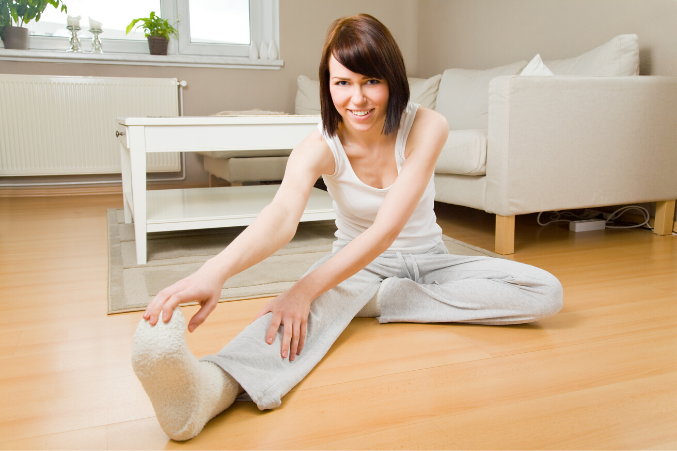 foot arch pain relief