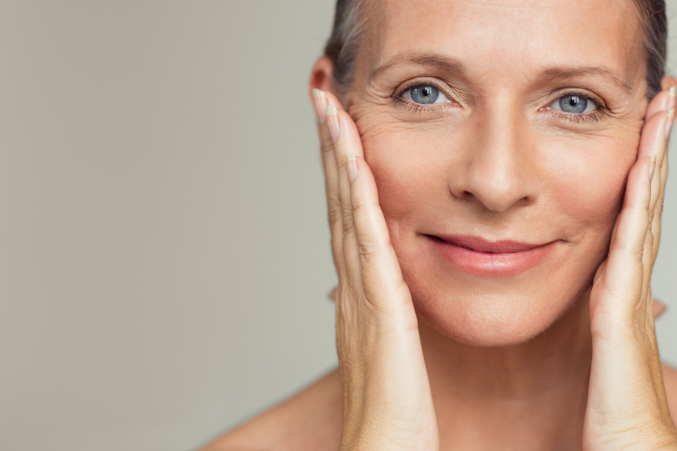 essential oils for deep wrinkles