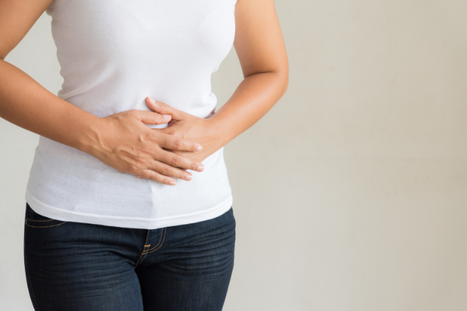 what causes bloating