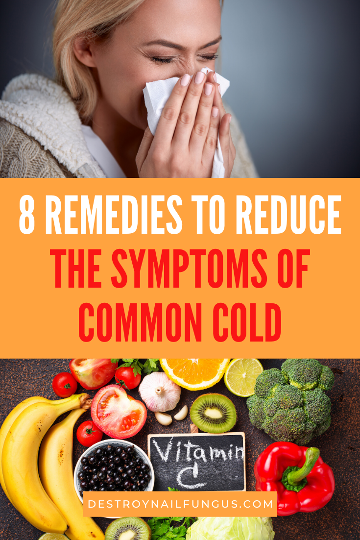 common cold remedies