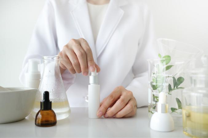 lavender oil benefits skin
