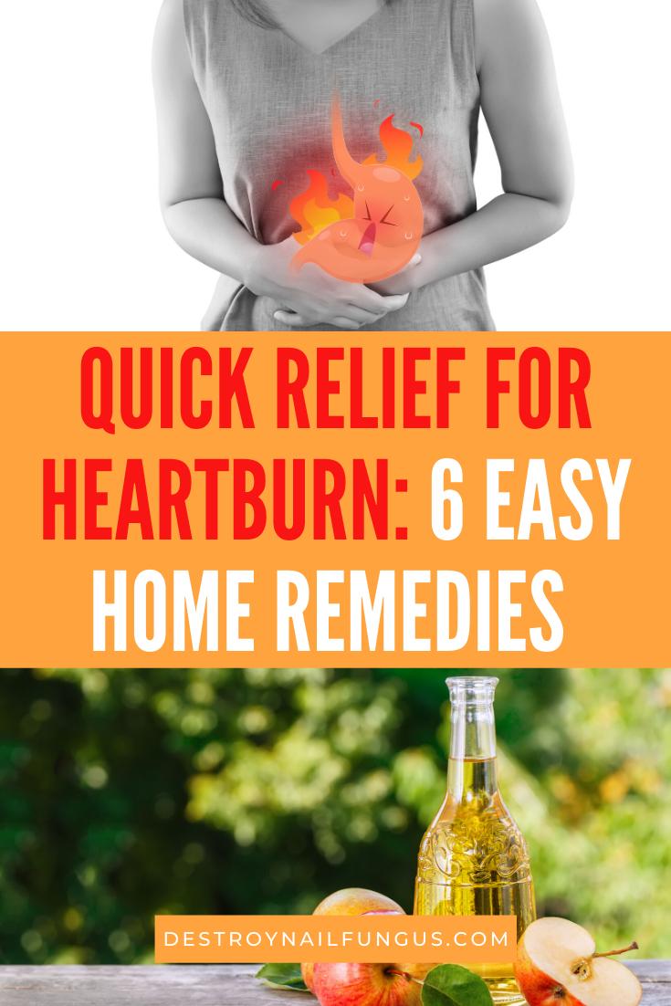 heartburn relief instant